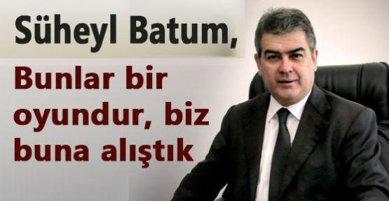 CHP'li Batum,