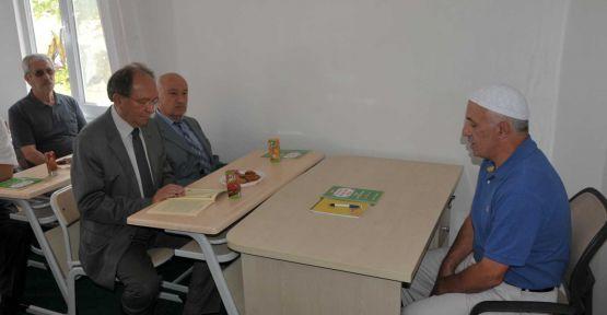 CHP'li Belediyeden Kuran Kursu