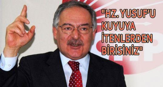 CHP'li Koç:'Bu Kararı AKP Veremez'