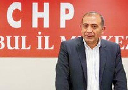 CHP'li Tekin: