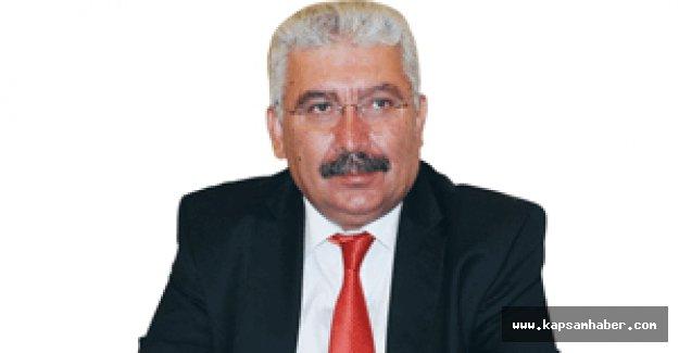 CHP'lilerin telaşlarının ve rahatsızlıklarının sebebi bellidir