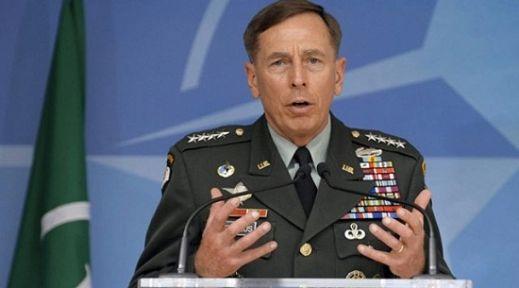 CIA Başkanı gitti