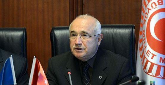 Çiçek:' AKPM'nin kararı kabul edilemez'