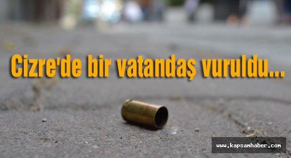 Çıkan çatışmada bir vatandaş vurularak öldü