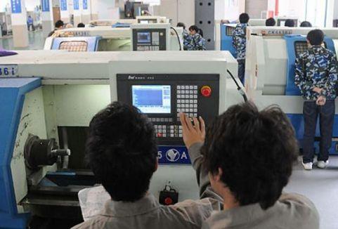 Çin ekonomisi yüzde 7,7 büyüdü...