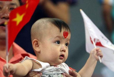 Çin'de bebek tacirlerine darbe...
