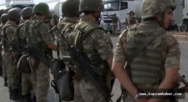 Cizre'de çatışma devam ediyor...