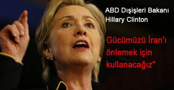 Clinton: