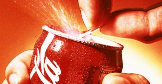 Coca Cola'da yeni bir sır deşifre oldu