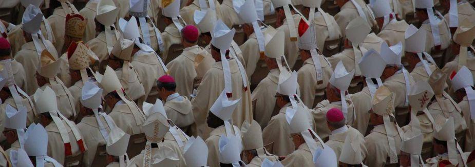 İstismarcı Papazlar...