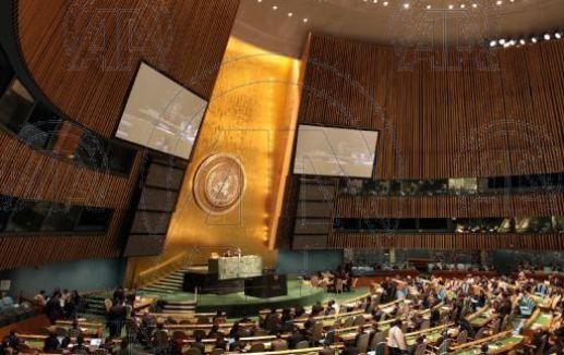 Çocuklara BM'de başvuru hakkı...