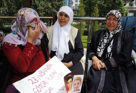 Çocukların kaçırıldığı iddiasına soruşturma