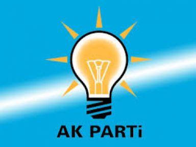 Çorum AKP'den Toplu İstifa...