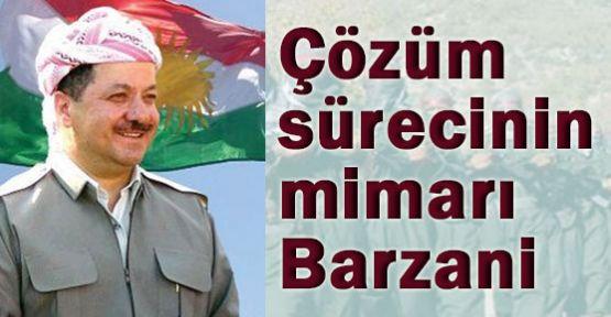 Çözüm Sürecinde Barzani'nin Etkisi Nedir?