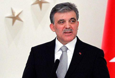 Cumhurbaşkanı Gül Kuveyt'e gidiyor...
