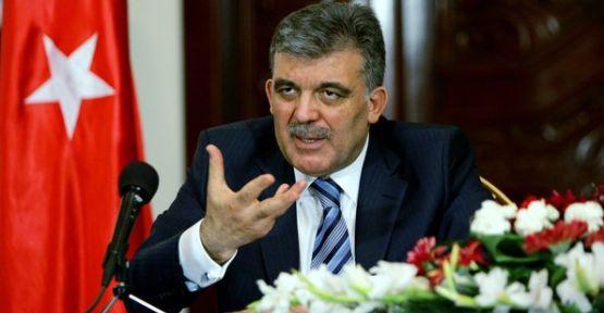Cumhurbaşkanı Gül'ün Nevruz Uyarısı
