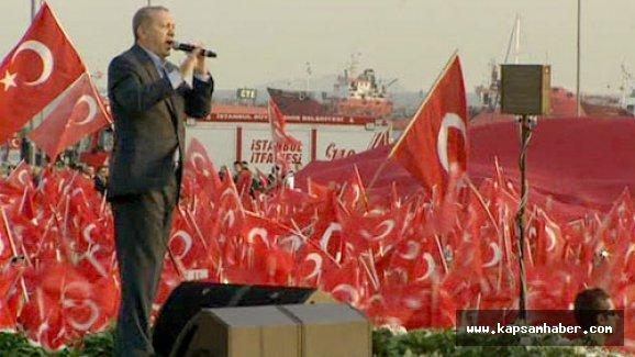 Cumhurbaşkanı: Türkiye'de etnik sorun değil, terör sorunu vardır