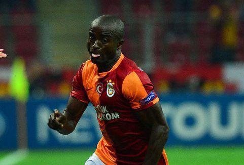 Dany artık Beşiktaş'ta