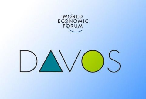 Davos'tan Başbakan'a davet...