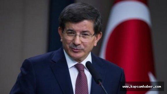 Davutoğlu: 16 işçimizi büyükelçimiz teslim aldı