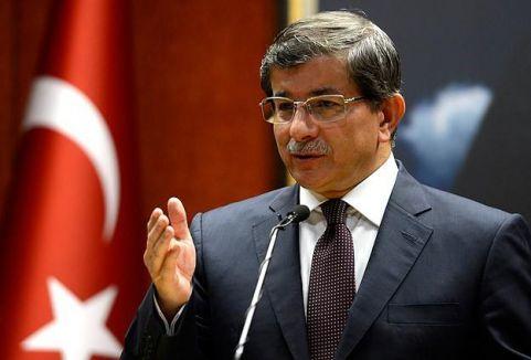 """Davutoğlu: """"Devlet, devletliğini bilecek """""""