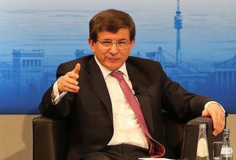 Davutoğlu, Nikkei'ye konuştu...