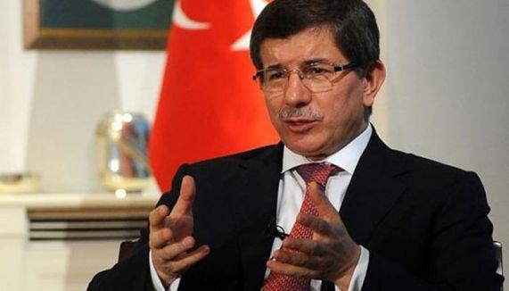 Davutoğlu, yayın yasağını savundu