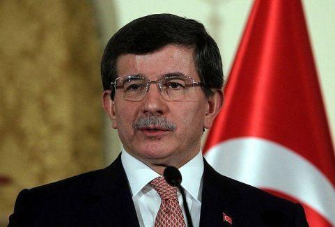 Davutoğlu:'Bölgesel işbirliği önemli'