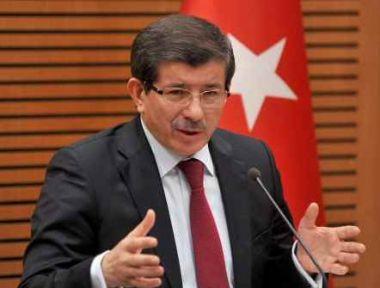 Davutoğlu:'Koalisyona Hazırız'