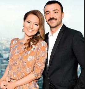 Demet Akalın:'Milliyetçiyim,Türkiye'de Doğuracağım'