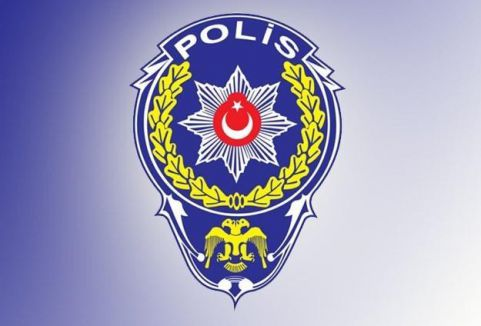 Deprem Adana emniyetinde