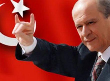 Devlet Bahçeli Kayseri'yi coşturacak