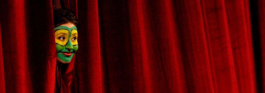 Devlet Tiyatrolarında festival mevsimi...