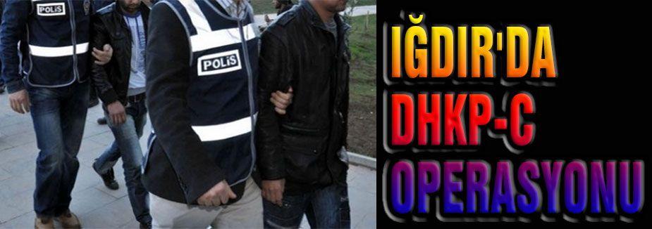DHKP-C OPERASYONU