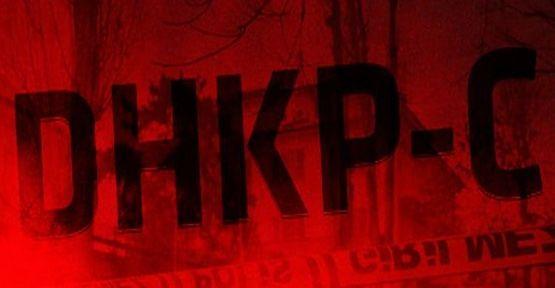 DHKP-C Uyarısı !Türiye'yi Vurabilir...