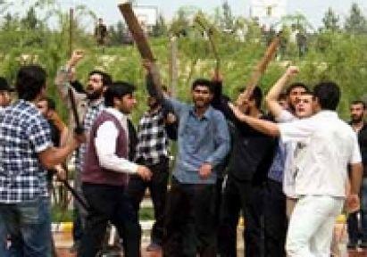 Dicle Üniversitesi'ndeki Öğrenciler Arasında Tartışma