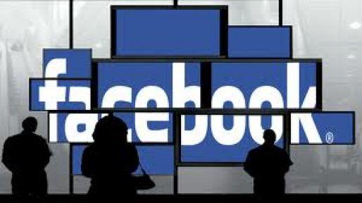Dikkat ! Facebook Ensemizde..