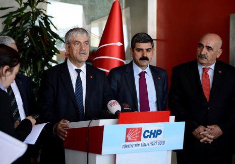 DİSK'ten Kılıçdaroğlu'na ziyaret...