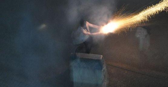 Diyarbakır AK Parti İl Başkanlığına saldırı