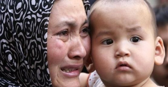 Doğu Türkistan ve Zulüm