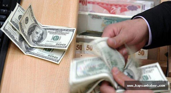 Dolar 3 Liraya dayandı