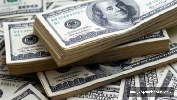 Dolar Bayram Rekoru