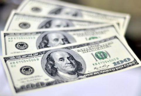 Dolar son 5 haftanın zirvesinde
