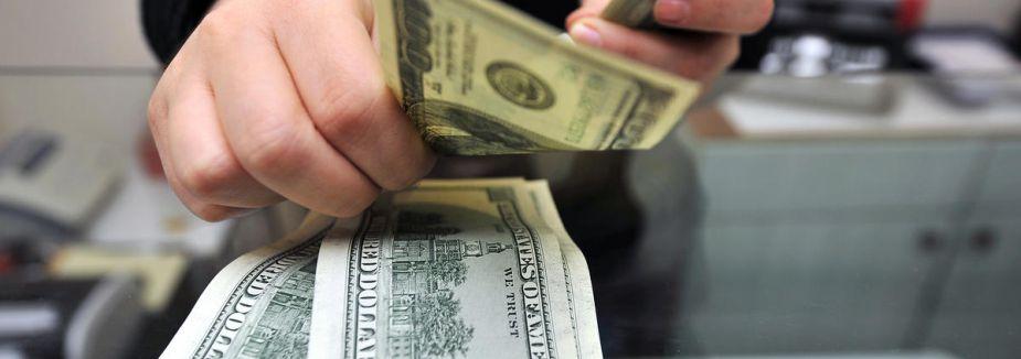 Dolar yükseliyor...