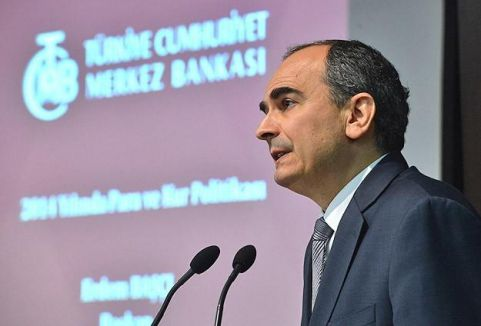 Merkez Bankası:'Dolara müdahale'