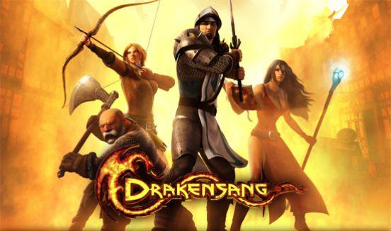 Drakensang, Darkorbit ve Bombom Oyunlarına Ücretsiz Üyelik Fırsatı