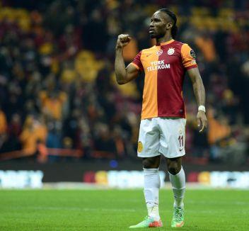 Drogba'dan Chelsea'ye gözdağı...