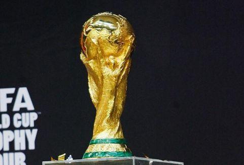 Dünya Kupası biletlerine yoğun ilgi...
