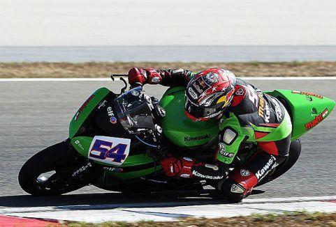 Dünya Supersport Motosiklet Şampiyonası...