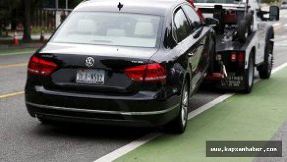 Dünya Volkswagen'e Soruşturma Açıyor